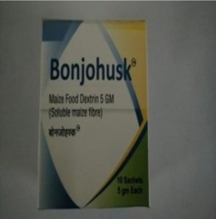Bonjohusk Sachet