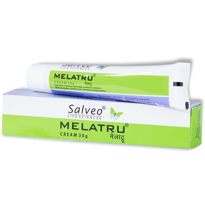 Melatru Cream