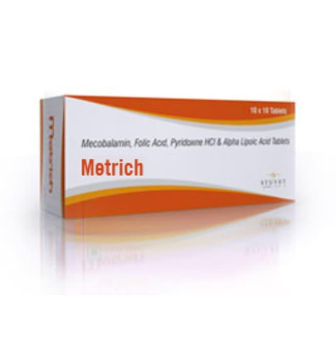 Metrich Tablet