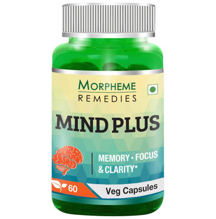 Morpheme Mind Plus  Capsule
