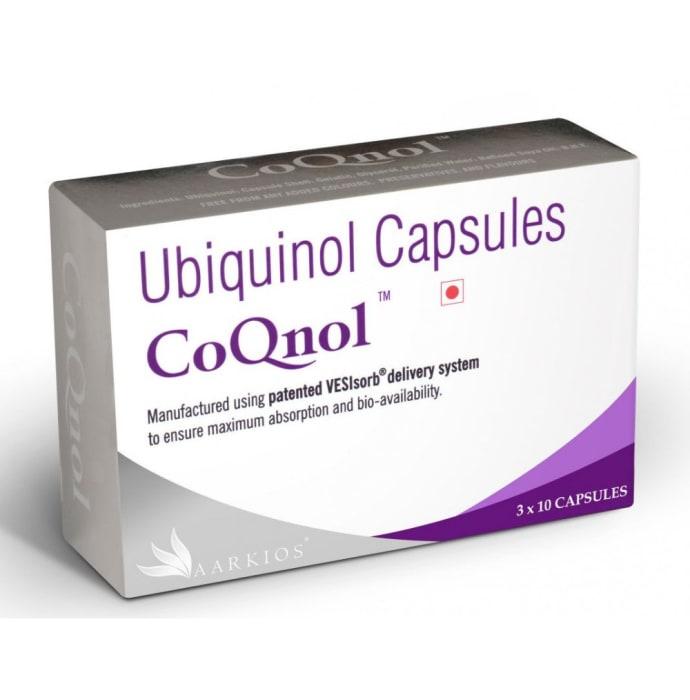 Coqnol Capsule