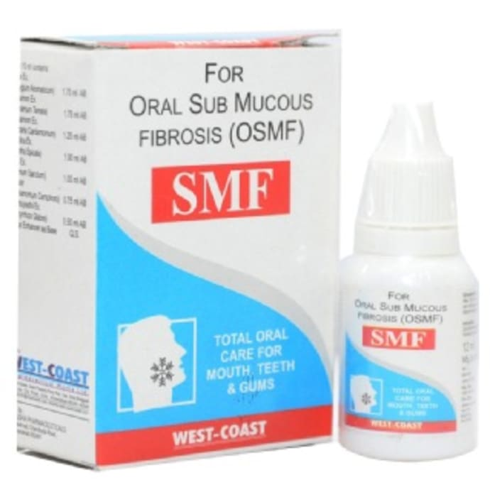 Smf Oral Gel