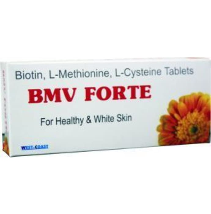 Bmv Forte Tablet