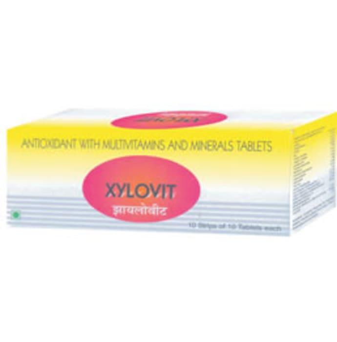 Xylovit Tablet