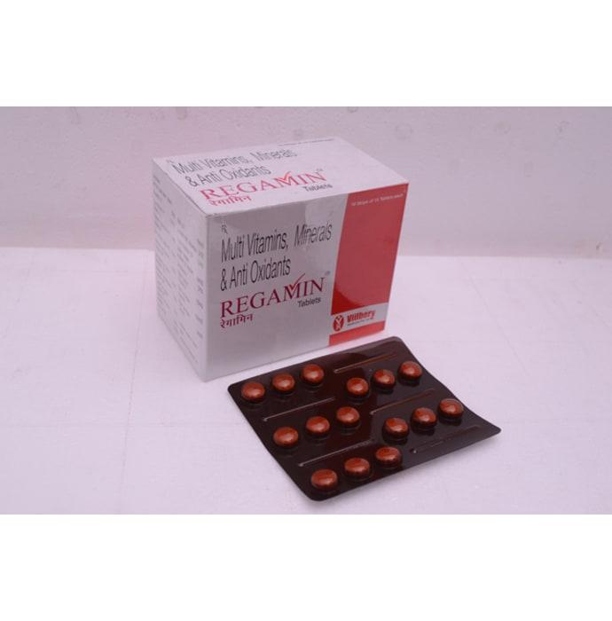 Regamin Tablet
