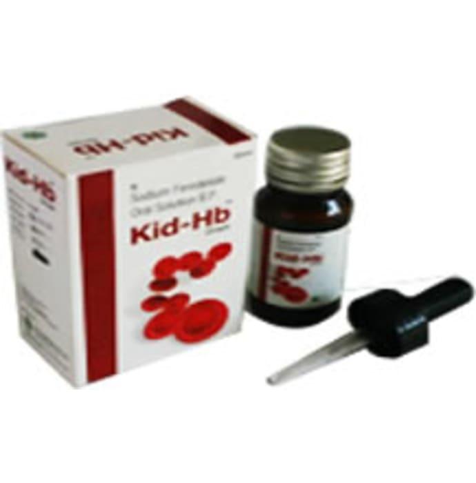 Kid HB Drop