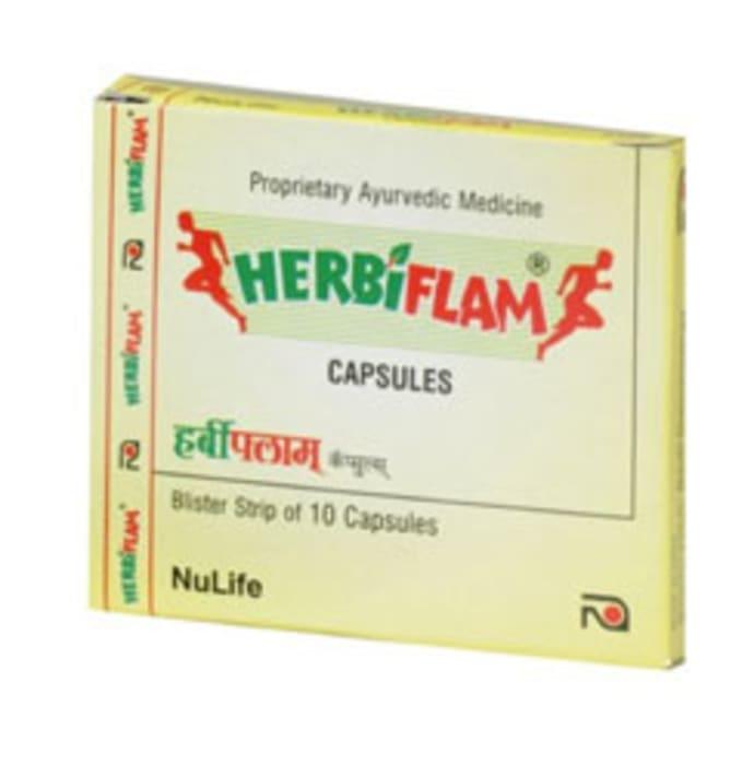 Herbiflam Capsule