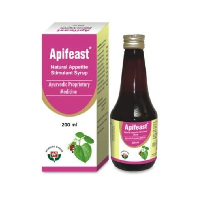 Apifeast Syrup