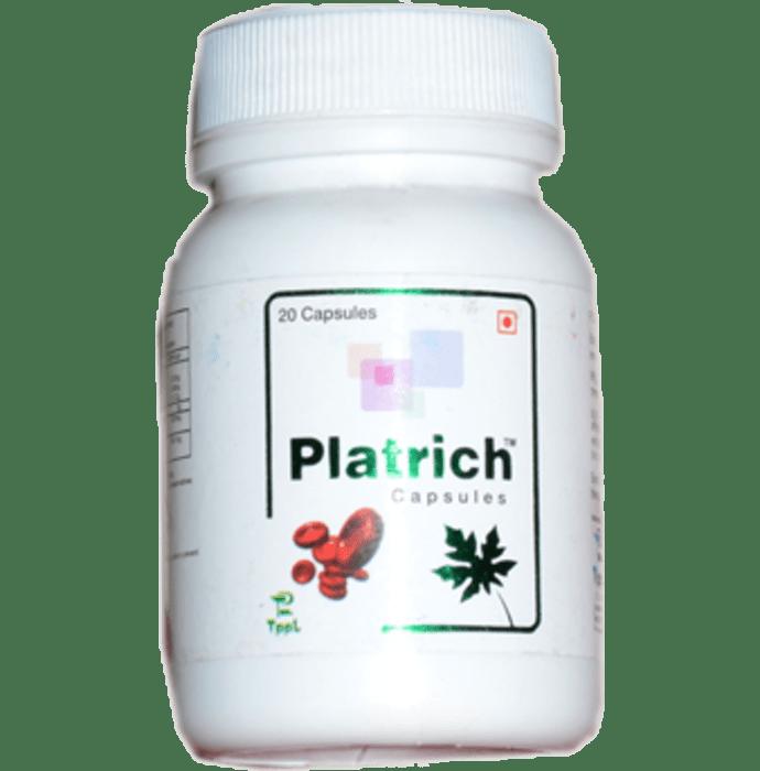 Platrich Capsule