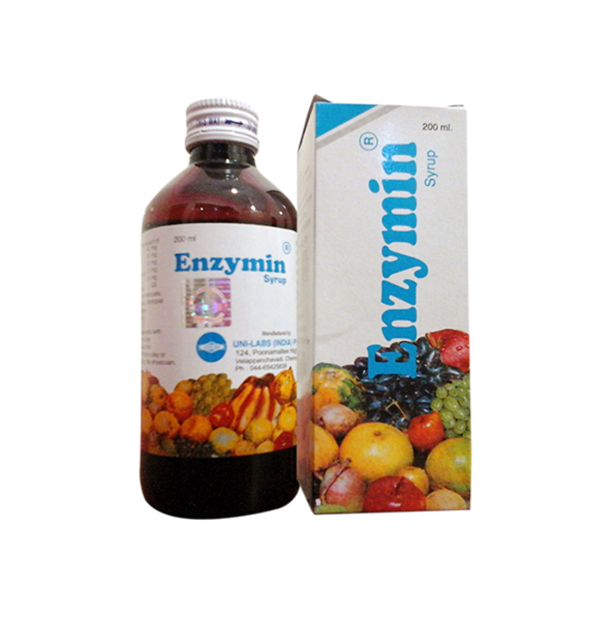 Enzymin Syrup
