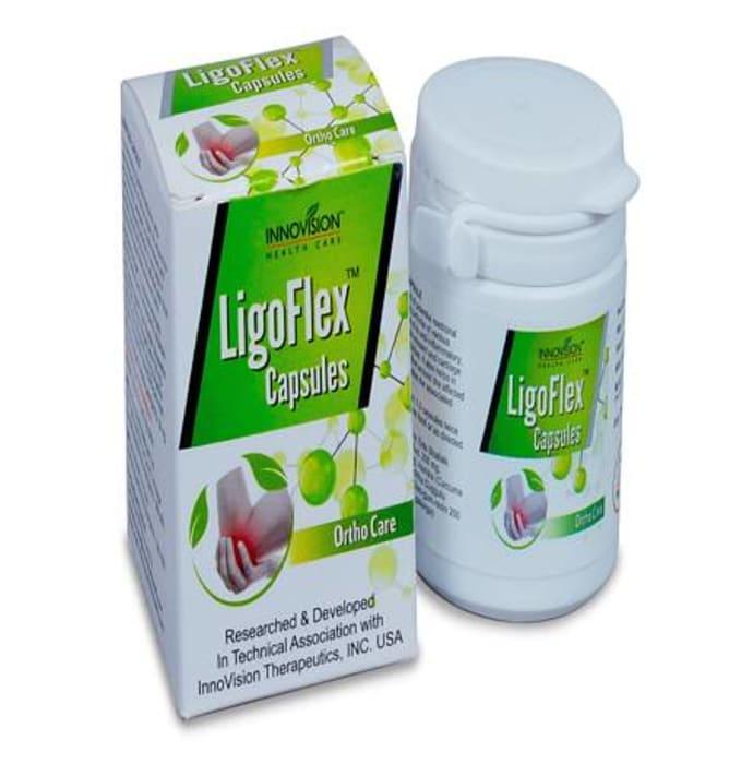 Innovision Ligoflex Capsule