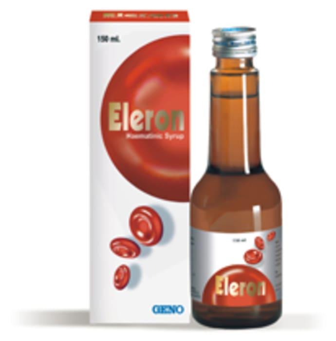 Eleron Syrup