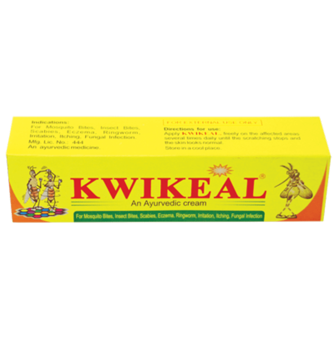 Kwikeal Cream