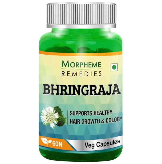 Morpheme Bhringraja  Capsule