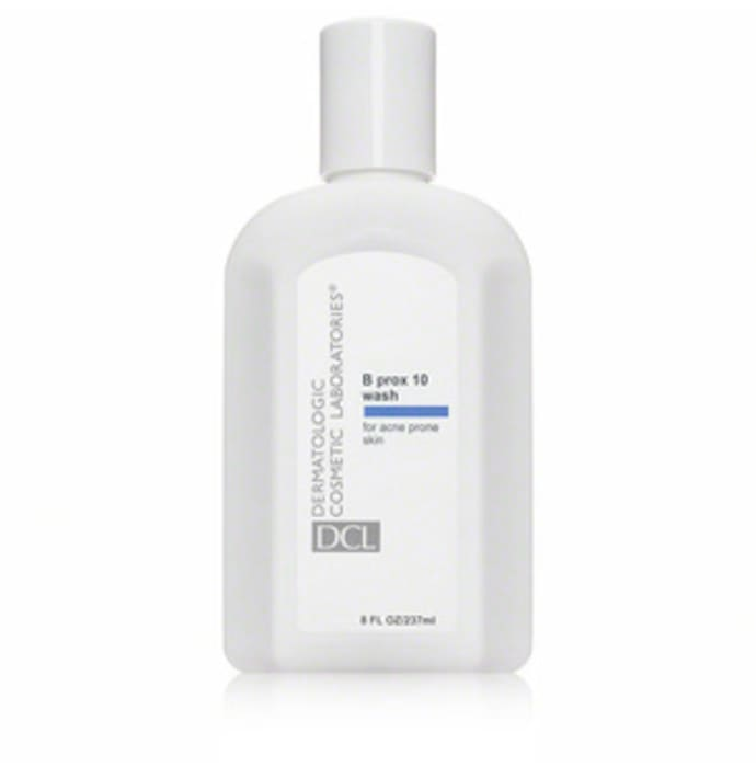 Dcl B Prox Face Wash