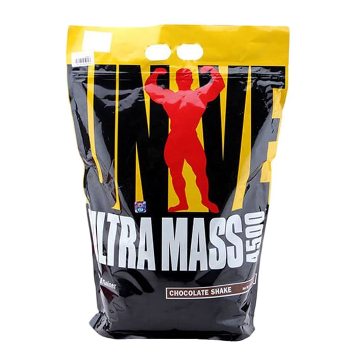 Universal Nutrition Ultra Mass 4500 Chocolate