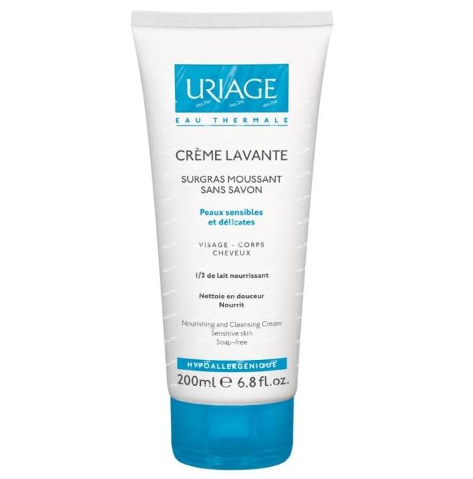 Creme Lavante Cream