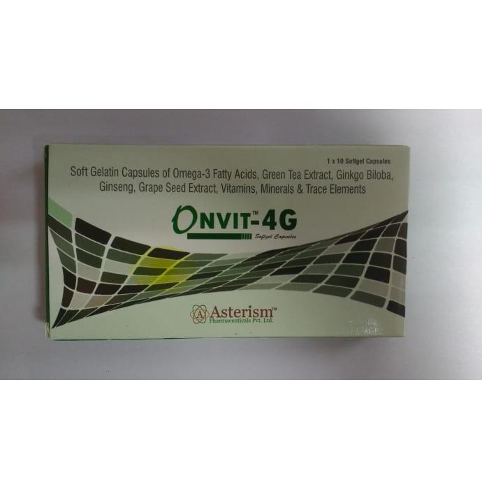 Onvit -4G Capsule