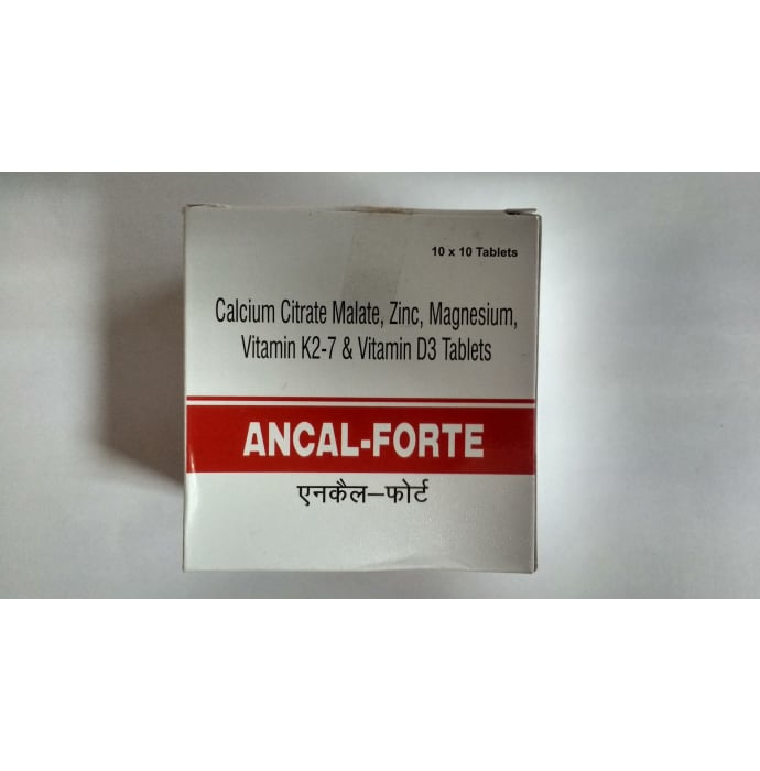 Ancal-Forte Tablet