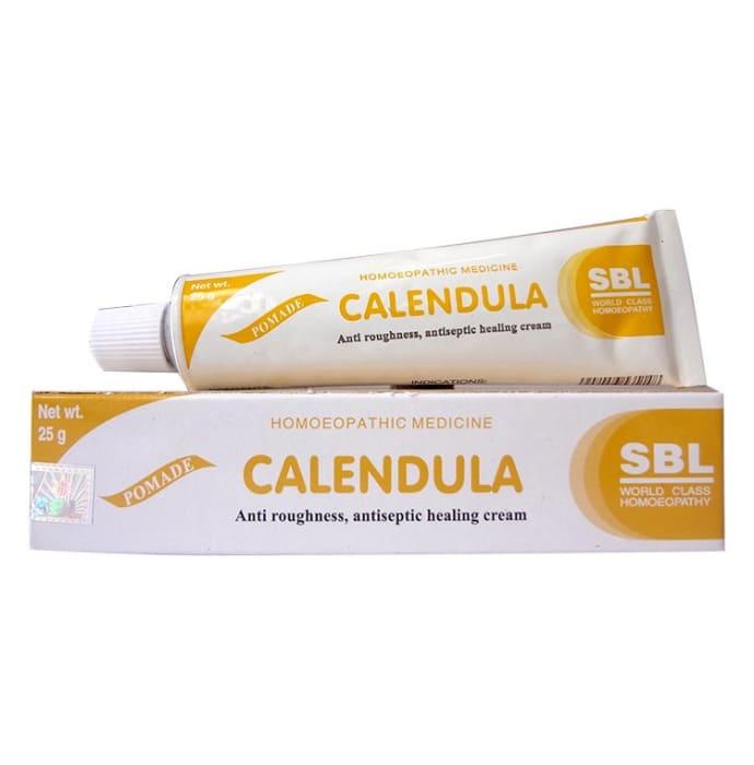 SBL Calendula Ointment