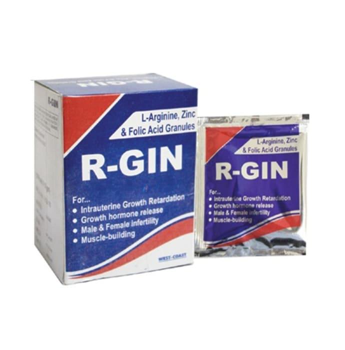 R-Gin Powder