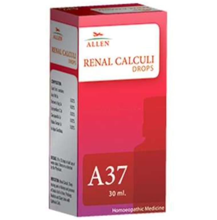 Allen A37 Renal Calculi Drop