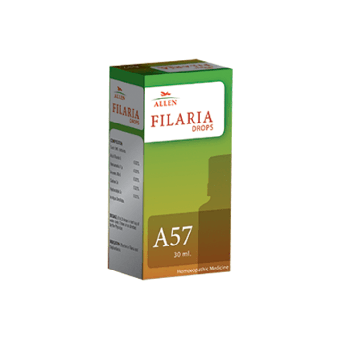 Allen A57 Filaria Drop
