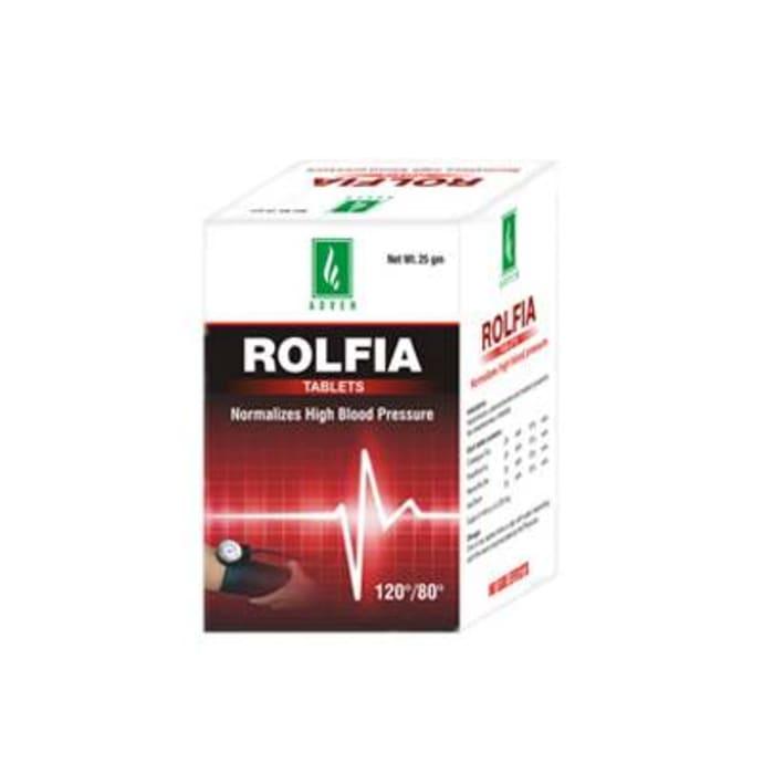 Adven Rolfia Tablet