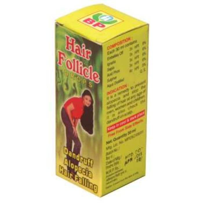 BioHome Hair Follicle Drop