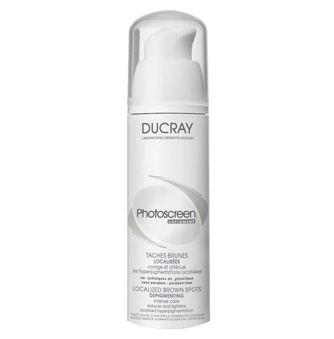 DUCRAY Photoscreen Depigmenting Cream