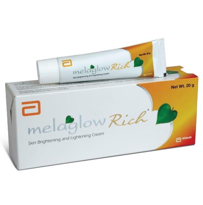 Melaglow Rich Cream