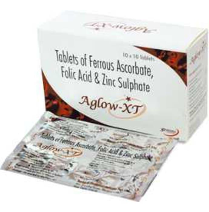 Aglow-XT Tablet