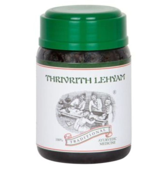 Kairali Thrivrith Lehyam