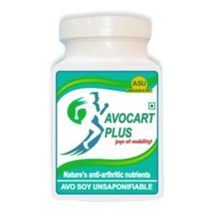 Avocart Plus  Capsule