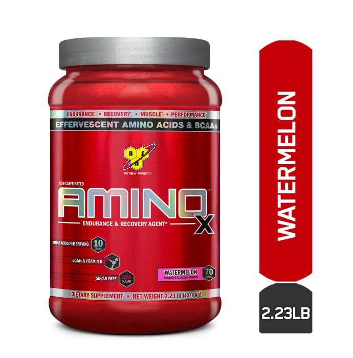 BSN Amino-X Powder Watermelon