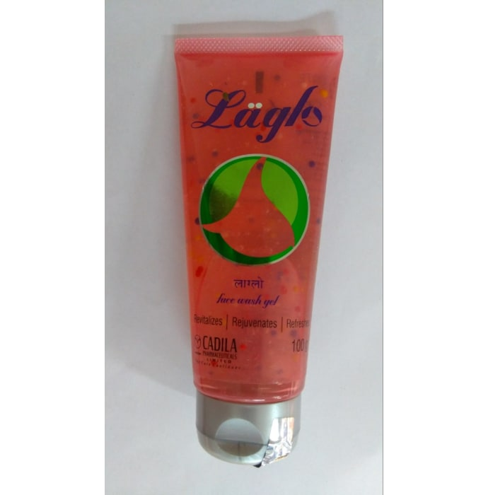 Laglo Face Wash Gel