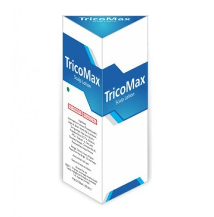 Tricomax Scalp 60ml Lotion