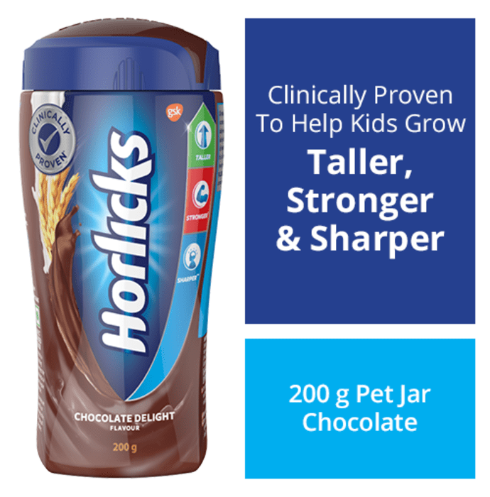 Horlicks Powder Chocolate