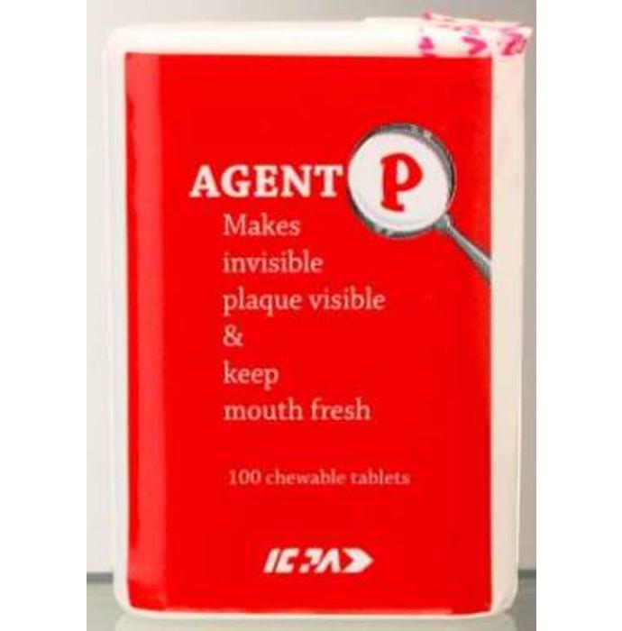 Agentp Tablet