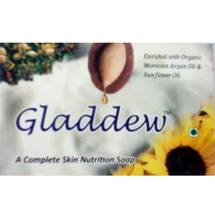 Gladdew Soap