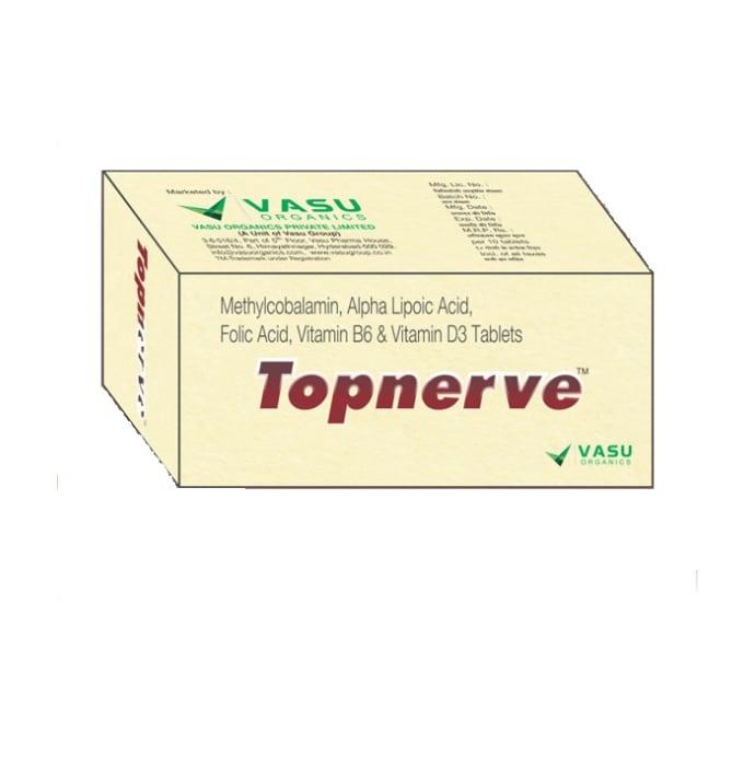 Topnerve Tablet