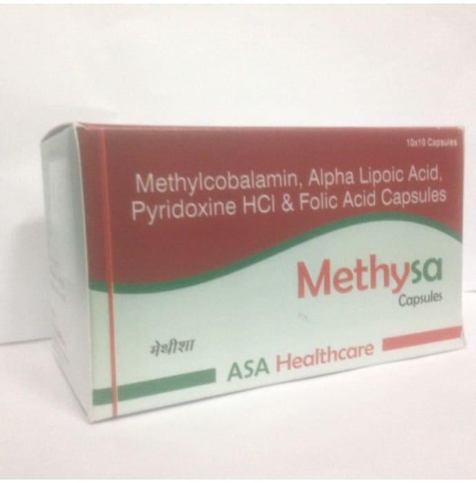 Methysa Capsule