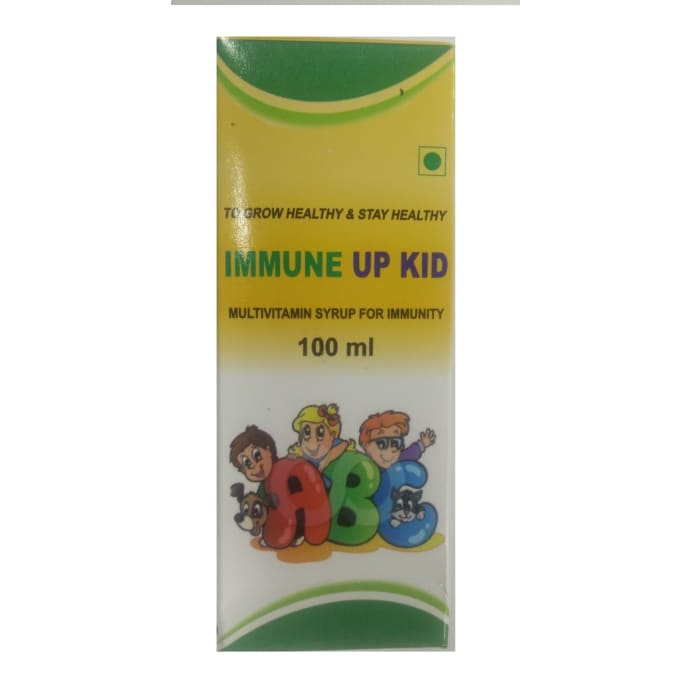 Immune UP Kid Syrup