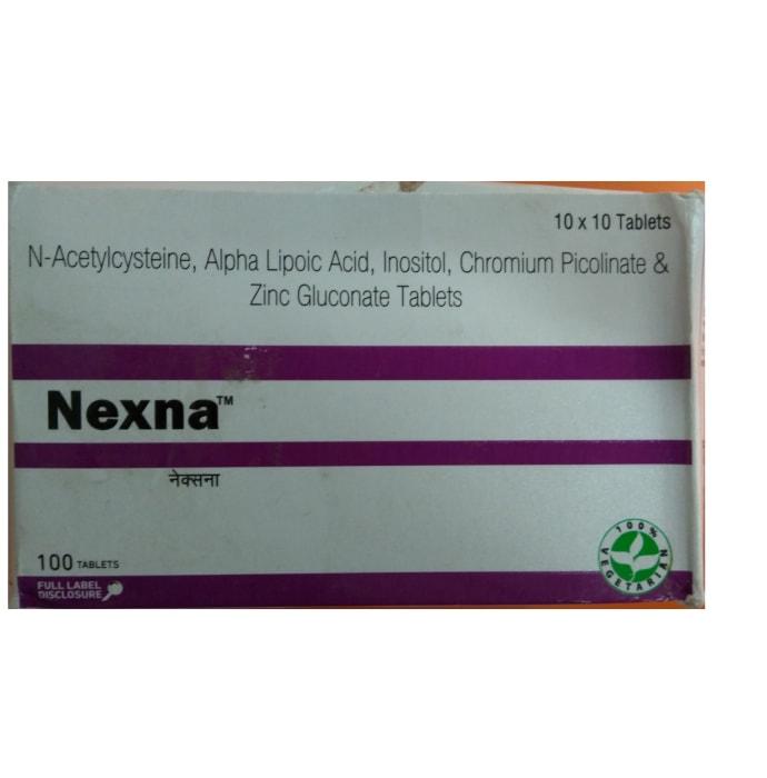 Nexna Tablet