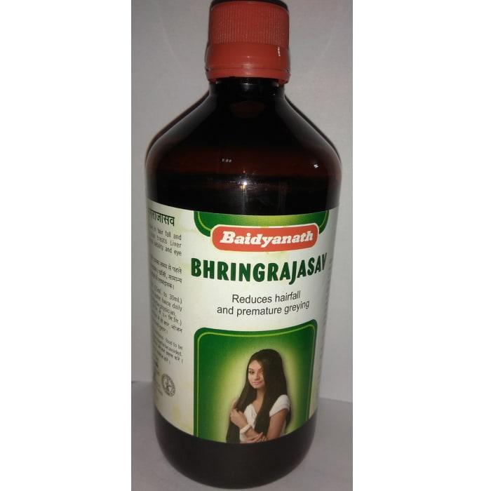 Baidyanath Bhringrajasava