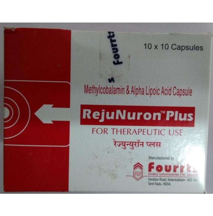 Rejunuron Plus Capsule