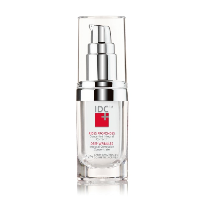 IDC Deep Wrinkle Integral Correction Concentrate