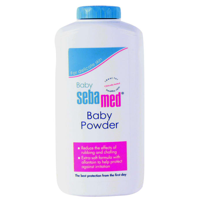 Sebamed Baby Powder