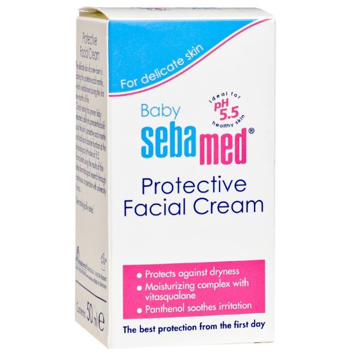 Sebamed Baby Protective Facial Cream