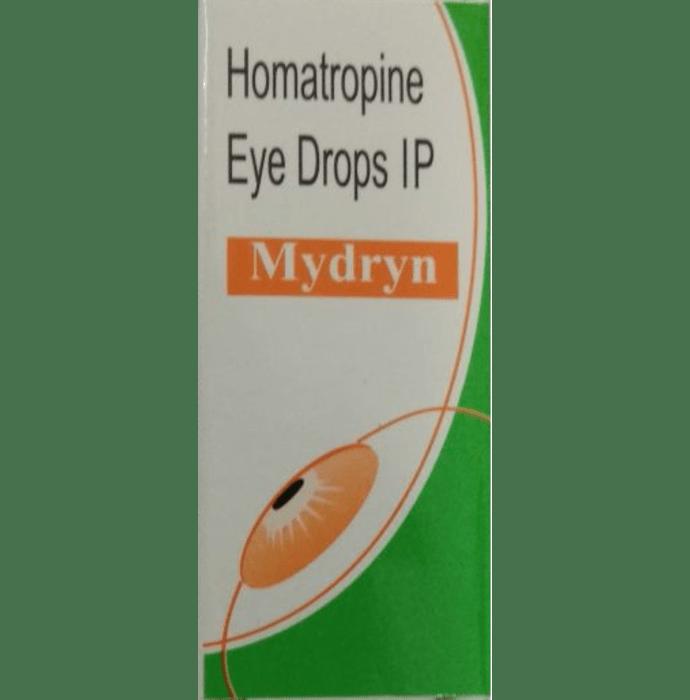 Mydryn Eye Drop